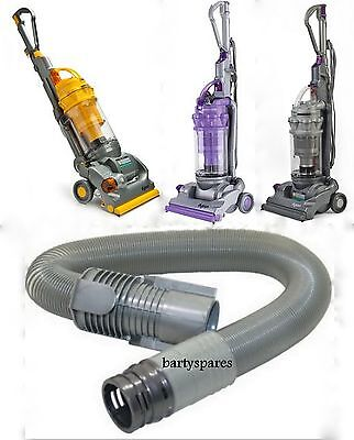 NEW HOSE FOR ALL  DYSON DC14 & DC14i  vacuum cleaner hoover STEEL GREY