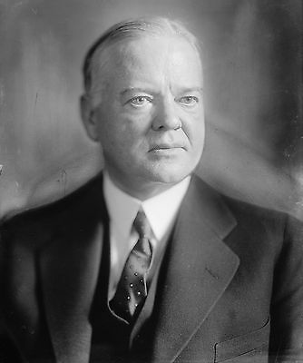 Us President Herbert Hoover 8X10 Glossy Photo Picture Image #2