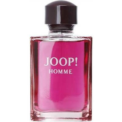 JOOP HOMME 125ml EDT MEN PERFUME by JOOP