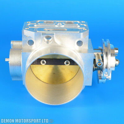 Mitsubishi Evo 1 2 3 70mm Uprated Racing Billet Throttle Body