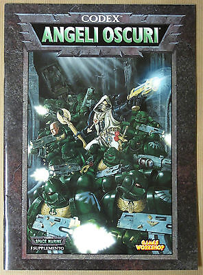 Codex Angeli Oscuri -- 1999