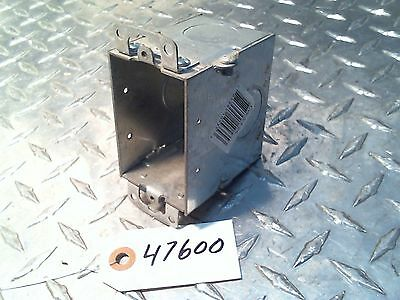 RACO 560 Switch Box,3x2x2.75 In Lot of 3 NEW