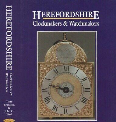 Herefordshire Clocks & Clockmakers