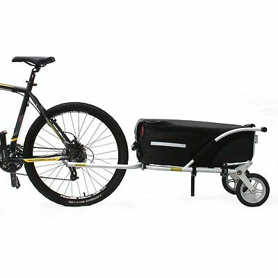 Free Parable Bicycle Bike Trailer Luggage Bag