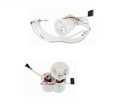 Mercedes W211 E55 AMG GENUINE Right and Left Fuel Pump Assemblies