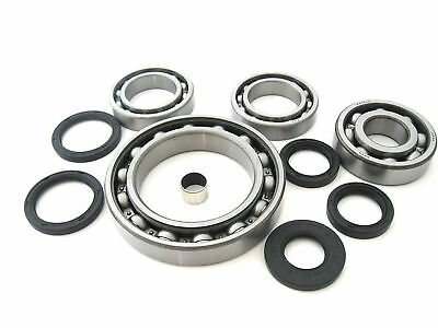 Front Differential Bearings and Seals Kit Polaris Sportsman 500 4x4 HO 2005 2006