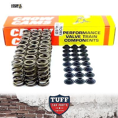 BA BF FG Ford Falcon XR6 Turbo Crow Cams Race Valve Spring Kit VTKBA6T-24 F6 4lt