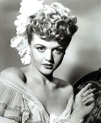 Angela Lansbury 8X10 Glossy Photo Picture Image #2