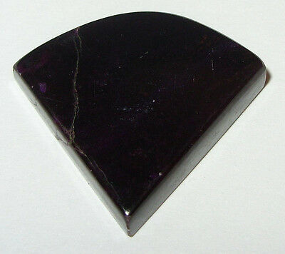 37.87ct Attractive South African Sugilite Cabochon