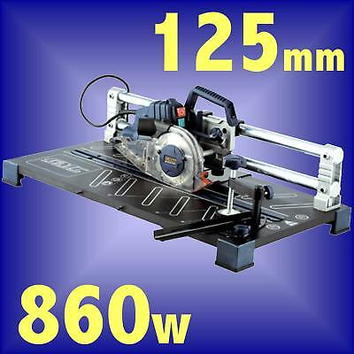 GMC MS018 125mm 860w LAMINATE FLOORING SAW skirting floor cutting