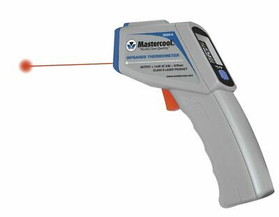Mastercool 52224-A Infrared Thermometer with Laser