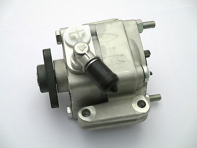 NEW Power Steering Pump BMW 116 118 120 316 318 320 i (2003-2012)