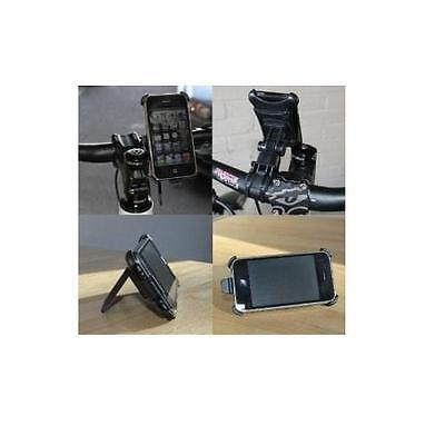 Bike Cycle Bicycle Iphone Handlebar Mount For  Iphone 3 3Gs And Iphone 4 & 4S