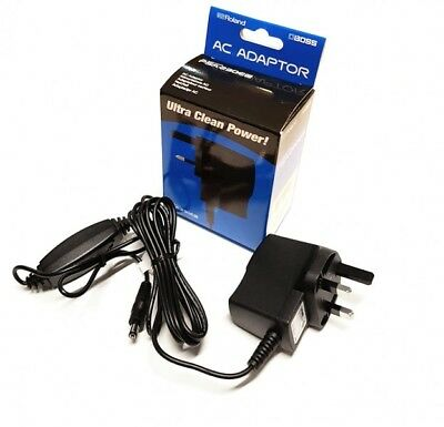 Boss PSA-230 Electric Guitar Effects Pedal Power Supply