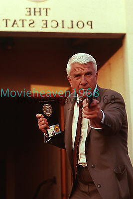 Peter Graves 35Mm Slide Transparency Negative Photo 2410