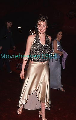 Alicia Silverstone 35Mm Slide Transparency Negative Photo 5638