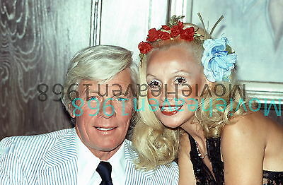 Peter Graves 35Mm Slide Transparency Negative Photo 2357