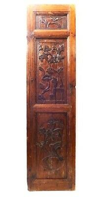 Antique Chinese Wall Hanging