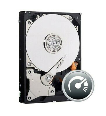 "WD Black 2TB SATA 6Gb/s 7200rpm 64Mb DP 3.5"" WD2003FZEX 5 Year"