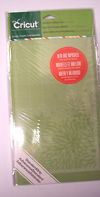 Cricut Lot 2-6 x 12  MATS FOR CRICUT  - Green Packaging Provocraft #2001972