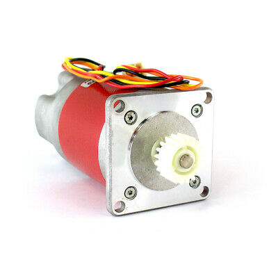 Sonceboz Swiss Stepper Motor Model Type 6600R279