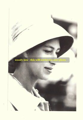 mm60 - a younger  Princess Margaret - photo 6x4