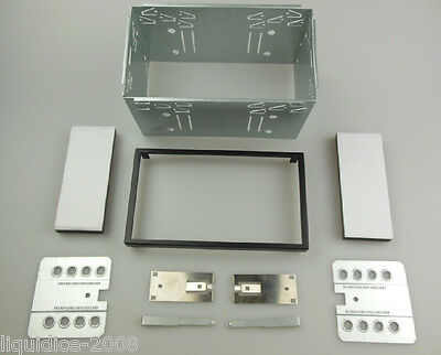 Xtrons Td697G Replacement Double Din Cage  Radio Headunit 2Din Fitting Kit Car