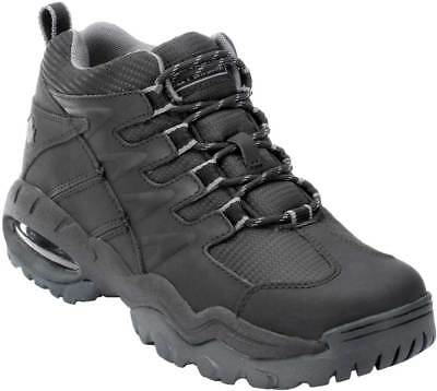 Harley-Davidson Men's Jett Hiking Boots, Leather and Nylon Uppers D94350