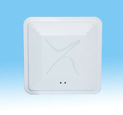 UHF RFID Active Non-directional Long Range Integrated Reader 10-60 Meters