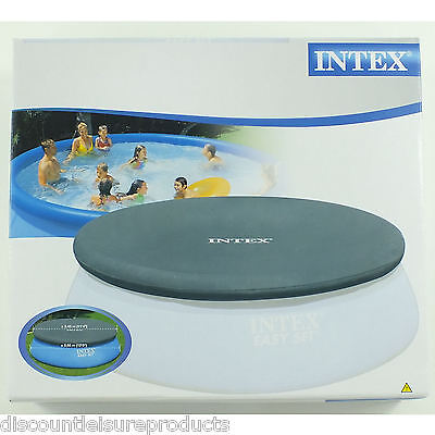 Intex DEBRIS Cover For 12ft (366cm) Easy Set Inflatable Swimming Pool #28022