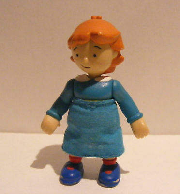 "Caillou 3"" treehouse fort figure ROSIE cinar, 2002"