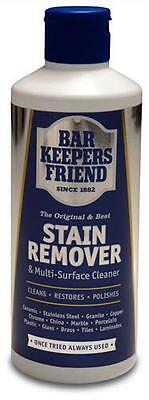 Bar Keepers Friend The original & best stain remover & multi-surface cleaner