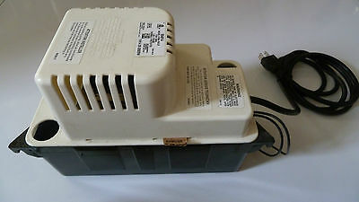 New! Little Giant - Condensate Pump, 115v, 1/30 Hp, 1 Phase - VCMA-20ULS