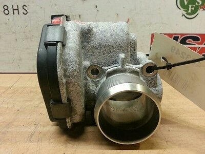 Citroen C3 Picasso 1.6 HDI 9HP Throttle Body 2011 - FAST Delivery!