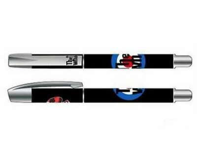 The Who Jump New Gel Pen Set Of 2