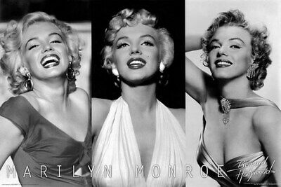 MARILYN MONROE POSTER Gothic RARE HOT NEW 1-1218