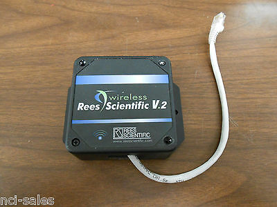Rees Scientific V.2 Wireless Sensor Module Without Power Supply