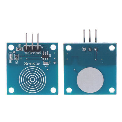 Touch Sensor Capacitive Touch Switch Module DIY for Arduino TTP223B Digital