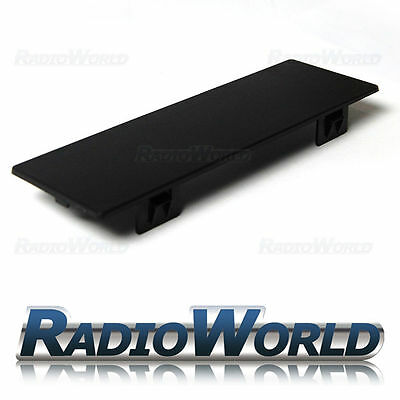 Single DIN CD Player Car Radio Stereo Blanking Fascia Plate Panel Cover Adapter