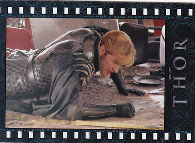 UD Thor the Movie M36 cell card Fandral