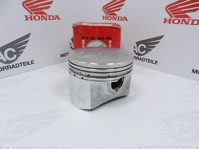 Honda XL XR FT 500 Kolben STD Neu Piston NOS