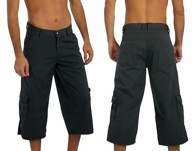 IQ Beach Pants Bites (anthracite) - NEU !!!