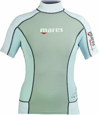 Mares Thermo Guard Damen 0,5 mm Shortsleeve (she dives) NEU vom Fachhandel