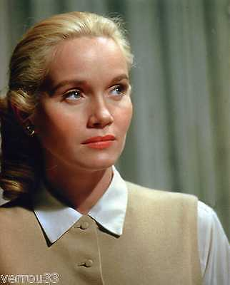 Photo Eva Marie Saint -  Format 20X25 (ref 1)