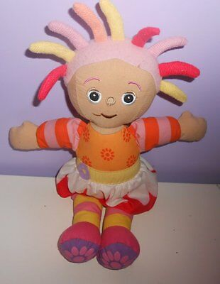In The Night Garden - UPSY DAISY 12 Inch Plush Toy / Cbeebies   (1)