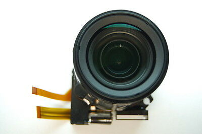 Lens Focus Zoom Unit For Kodak EasyShare Z8612 Z8162 Replacement With CCD Sensor