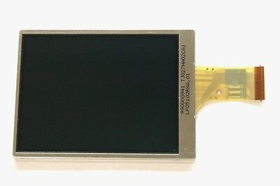 New LCD Screen Display +Backlight Repair for Nikon Coolpix S2600 S3100 S3300