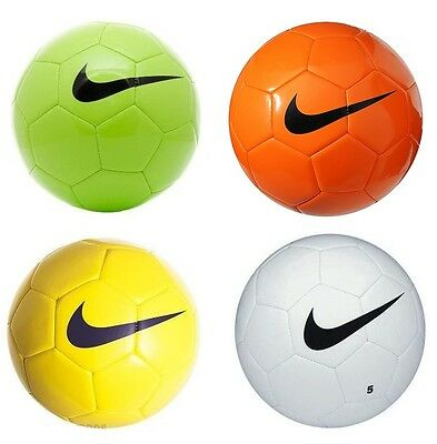 Nike Soccer / Football Ball - Team Training - Size 5, 4, 3 - Color To Choose