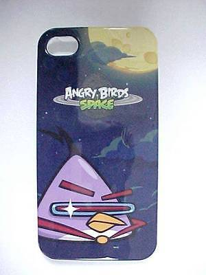 New by gear4 ANGRY BIRDS SPACE  Case Cover FOR Apple iPhone 4 & 4S