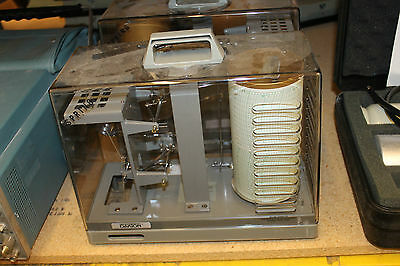 Oakton Cole Parmer  Hygrothermograph 37250-10 Hygrograph Chart Recorder